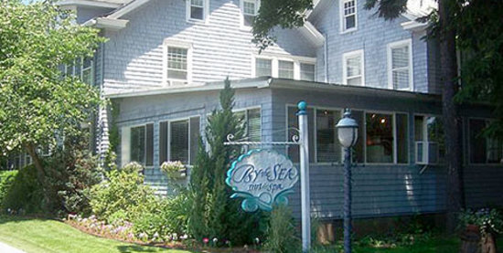 By The Sea Inn and Spa