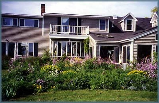Photo of Edgewater Bed and Breakfast Fairhaven
