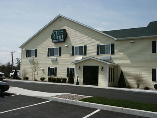 Hamilton, NY: Wendt University Inn