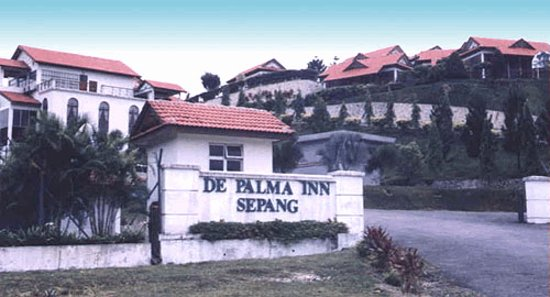 Photo of De Palma Inn Sepang