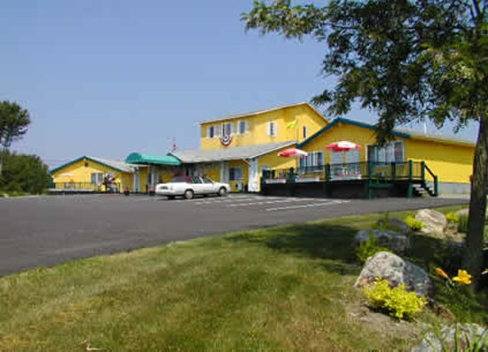Photo of High Seas Motel Bar Harbor