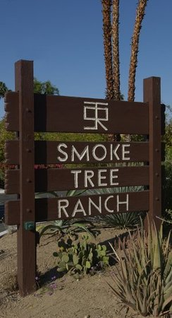 Smoke Tree Ranch