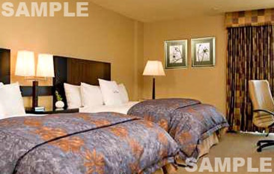 Photo of Upscale Orlando Mystery Resort Hotel