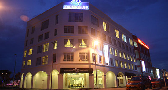 Photo of Beuford Hotel Melaka