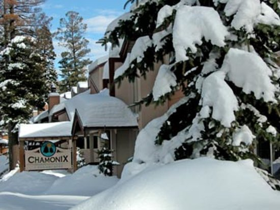 Photo of Chamonix Condominiums Mammoth Lakes