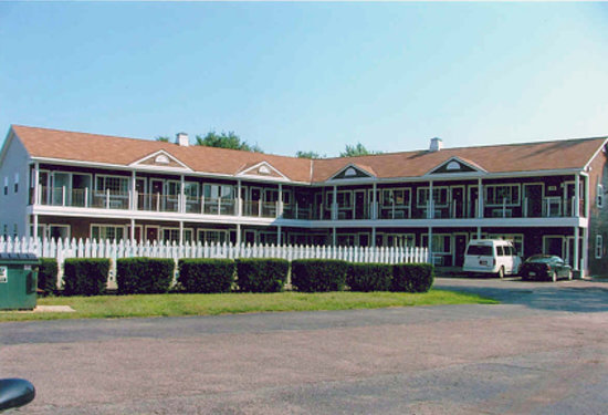 South Burlington bed and breakfasts