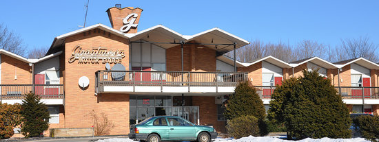 Photo of Grantmooor Motor Lodge Newington