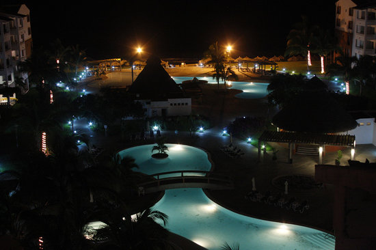Flamingos Beach and Golf Resort