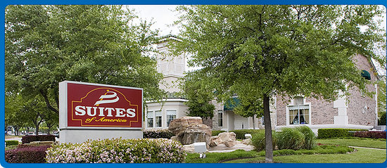 Budget Suites of America-Dallas