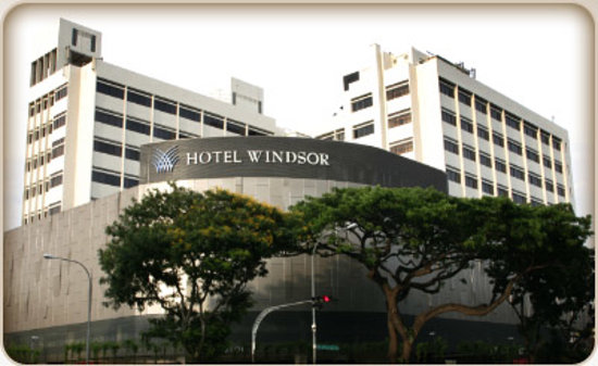 Photo of Hotel Windsor Singapore