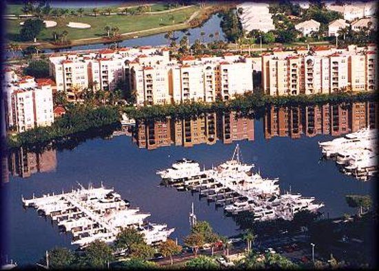 Photo of Yacht Club At Aventura Condo