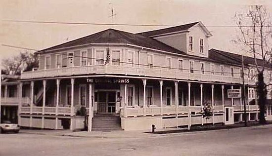 Photo of Original Springs Mineral Spa & Hotel Okawville