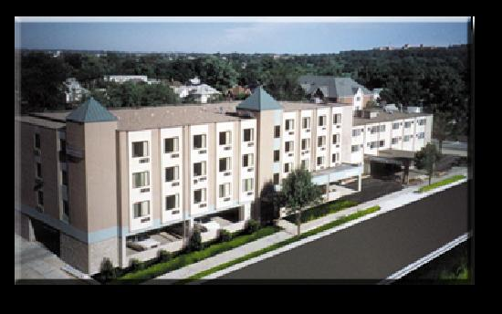 5th Avenue Inn &amp; Suites: Brentwood on Fifth