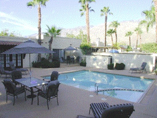 Photo of La Mancha Villas Palm Springs