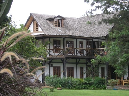 Twiga Lodge