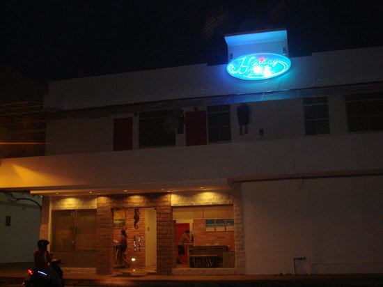 Holiday Dive Inn