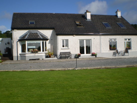 Mohill, Ireland: Clooncahir Lodge
