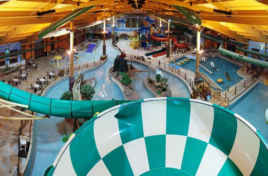 Photo of Grand Lodge Waterpark Resort Rothschild