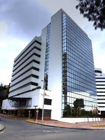 Bogota Royal