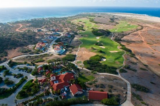Tierra del Sol Resort, Spa and Country Club
