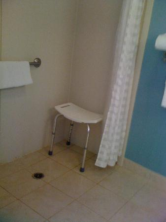 Hyatt Place Greensboro: Bathroom
