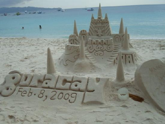 Boracay Regency: 