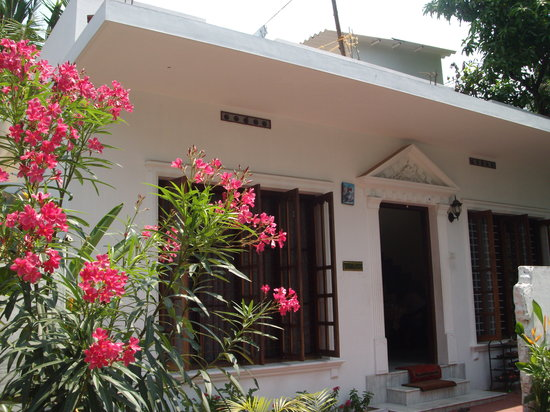 Johnson Homestay Fort Cochin