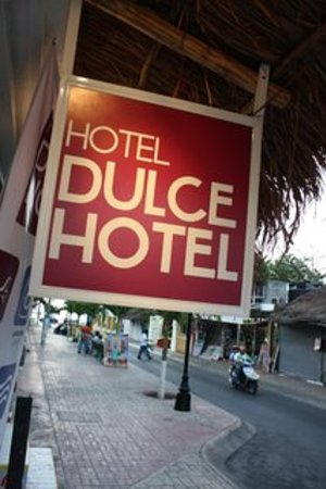 Hotel Dulce Hotel