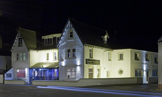 Lamlash Bay Hotel