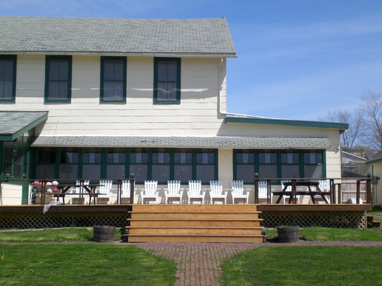 Trempealeau Hotel