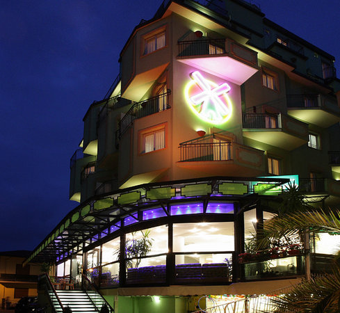 Photo of Hotel Holland Rimini