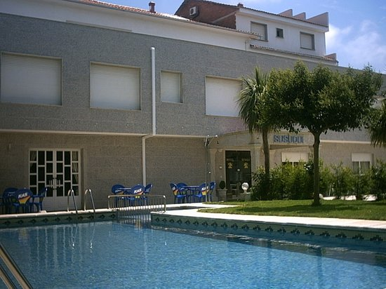 Photo of Hotel Susuqui Sanxenxo