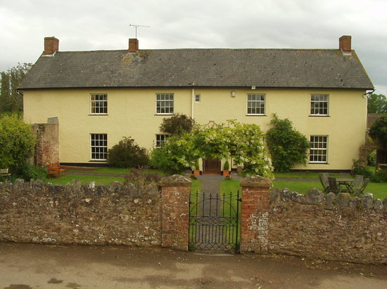 Pound Farm Bed & Breakfast
