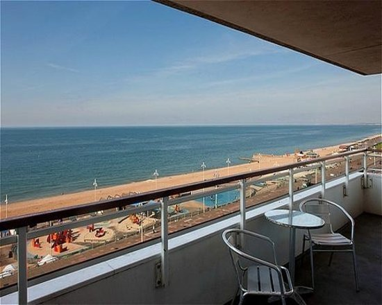Holiday Inn Brighton - Seafront