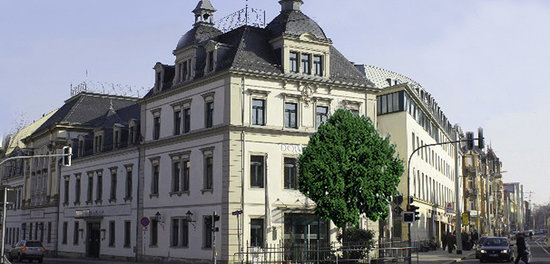 DORMERO Hotel Konigshof Dresden