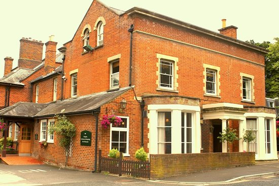 The Waterloo Hotel