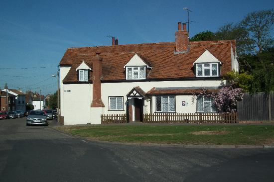 Hurst Green Bed and Breakfast