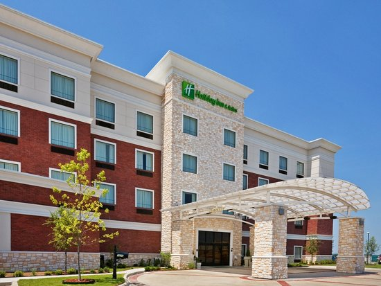 Holiday Inn Hotel &amp; Suites McKinney - Fairview: Holiday Inn &amp; Suites McKinney-Eldorado, McKinney, Texas