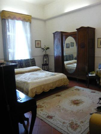 Villa Bruna B&B : room