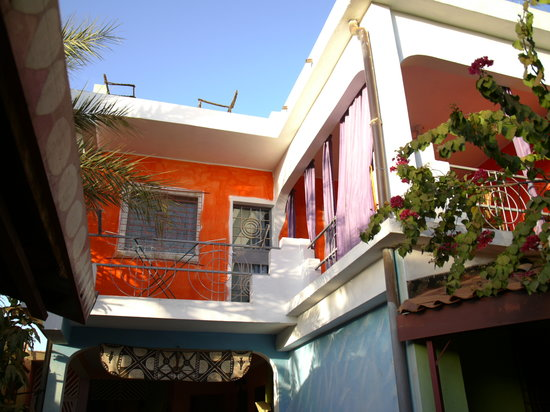 Photo of Maison Chez Giuliana Ouagadougou