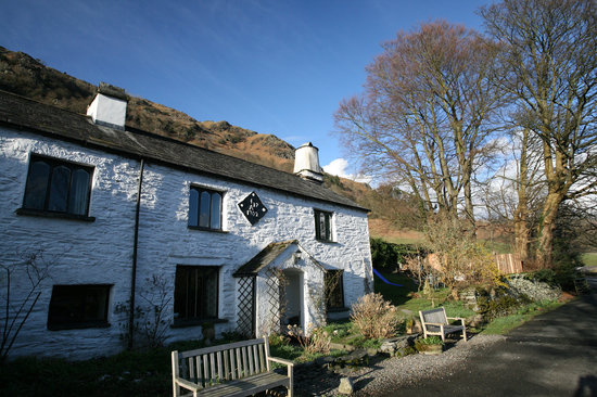 Nab Cottage