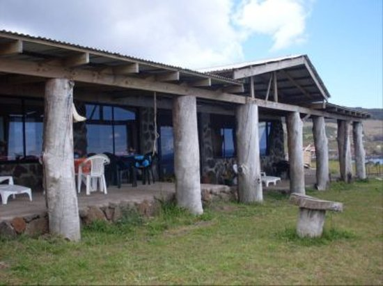 Photo of Hostal Tojika Hanga Roa