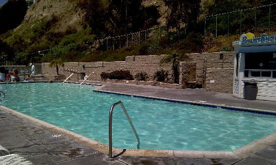 Capistrano Beach, CA: Resort Pool