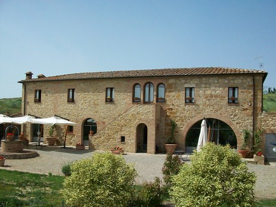 Agriturismo La Collina