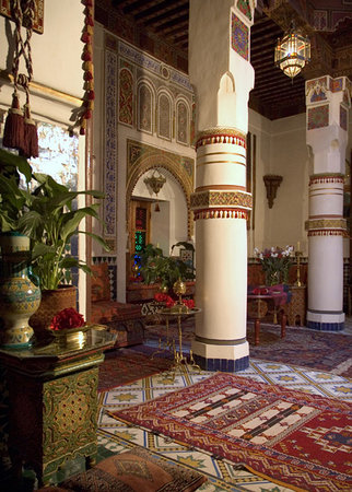 Photo of Maison Mnabha Marrakech