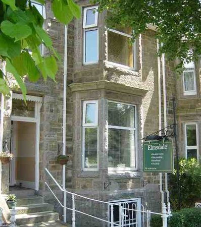 Elmsdale Guest House