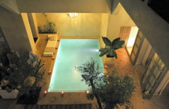 Riad Vendome & Spa Marrakech