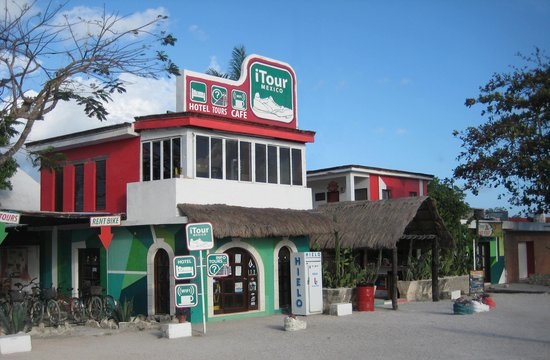 Photo of Itour Mexico Tulum