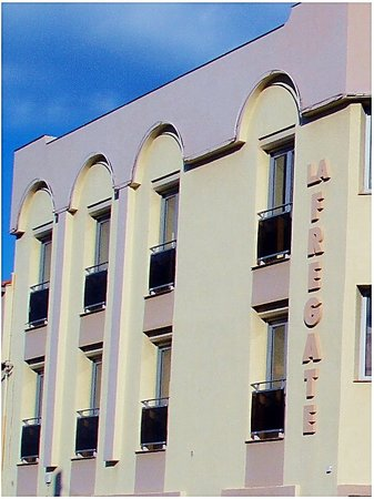 Photo of Hotel La Fregate Canet-en-Roussillon