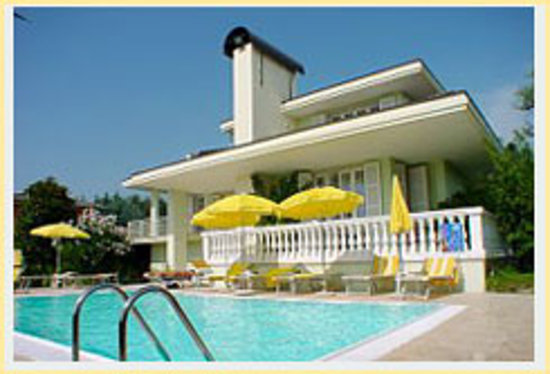 Hotel Gardenia & Villa Charme